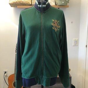 Polo By Ralph Lauren Zip-up Jacket Unisex